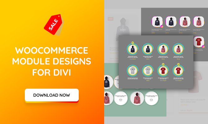 Pixelthemes woocommerce module designs divi theme designer - Divi builder woocommerce product page ...